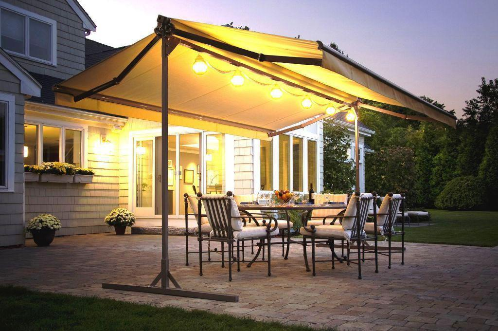 Image of: Porch Awnings EBay