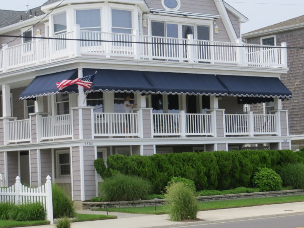 Image of: Porch Awnings Gumtree