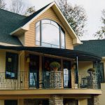 Porch Awnings with Annexe