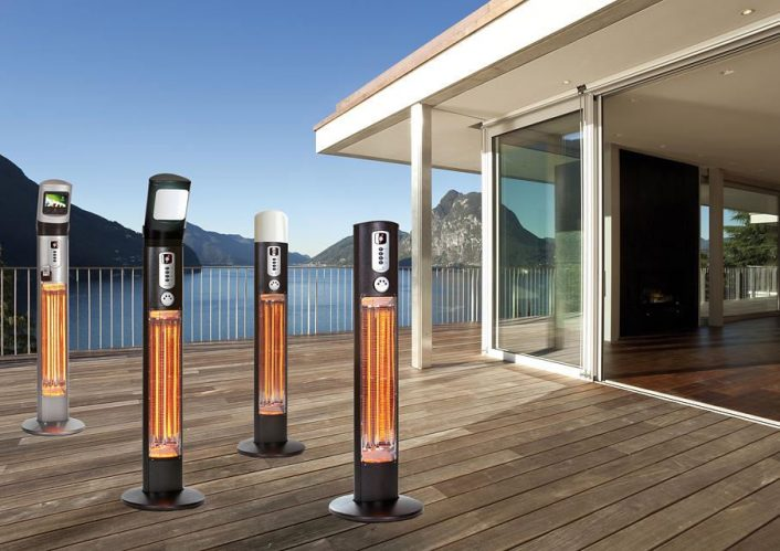 Porch Heaters Ideas