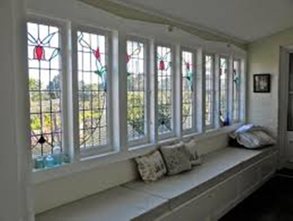 Image of: Simple Enclosed Front Porch Ideas