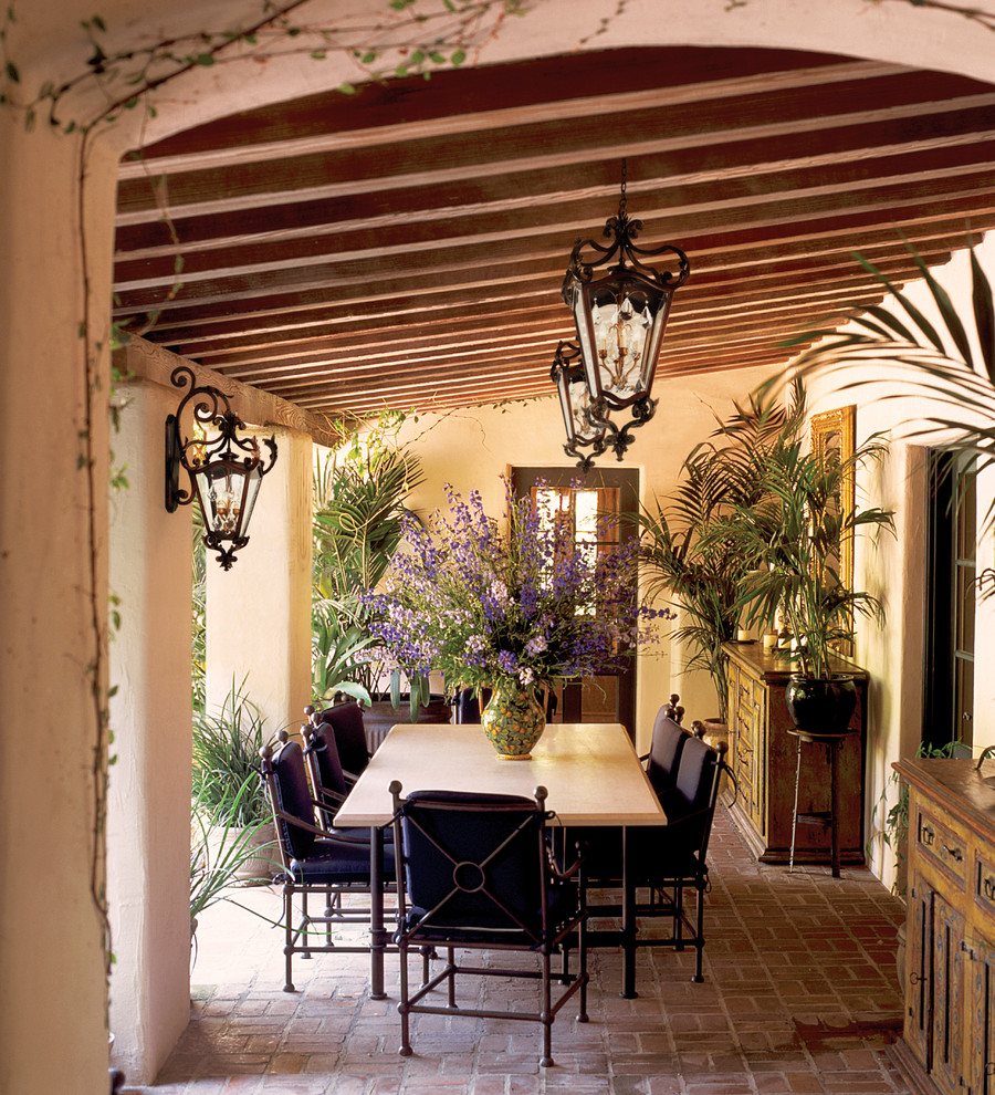 Image of: Small Exterior Porch Columns