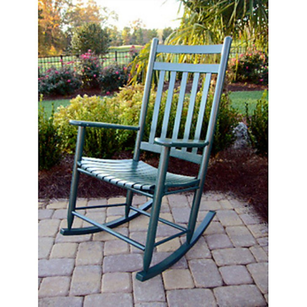 Image of: Small Front Porch Rocking Chairs