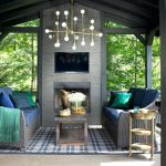 Texas Hill Country Outdoor Lighting