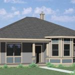 Victorian One Story House Plans with Wrap Around Porch
