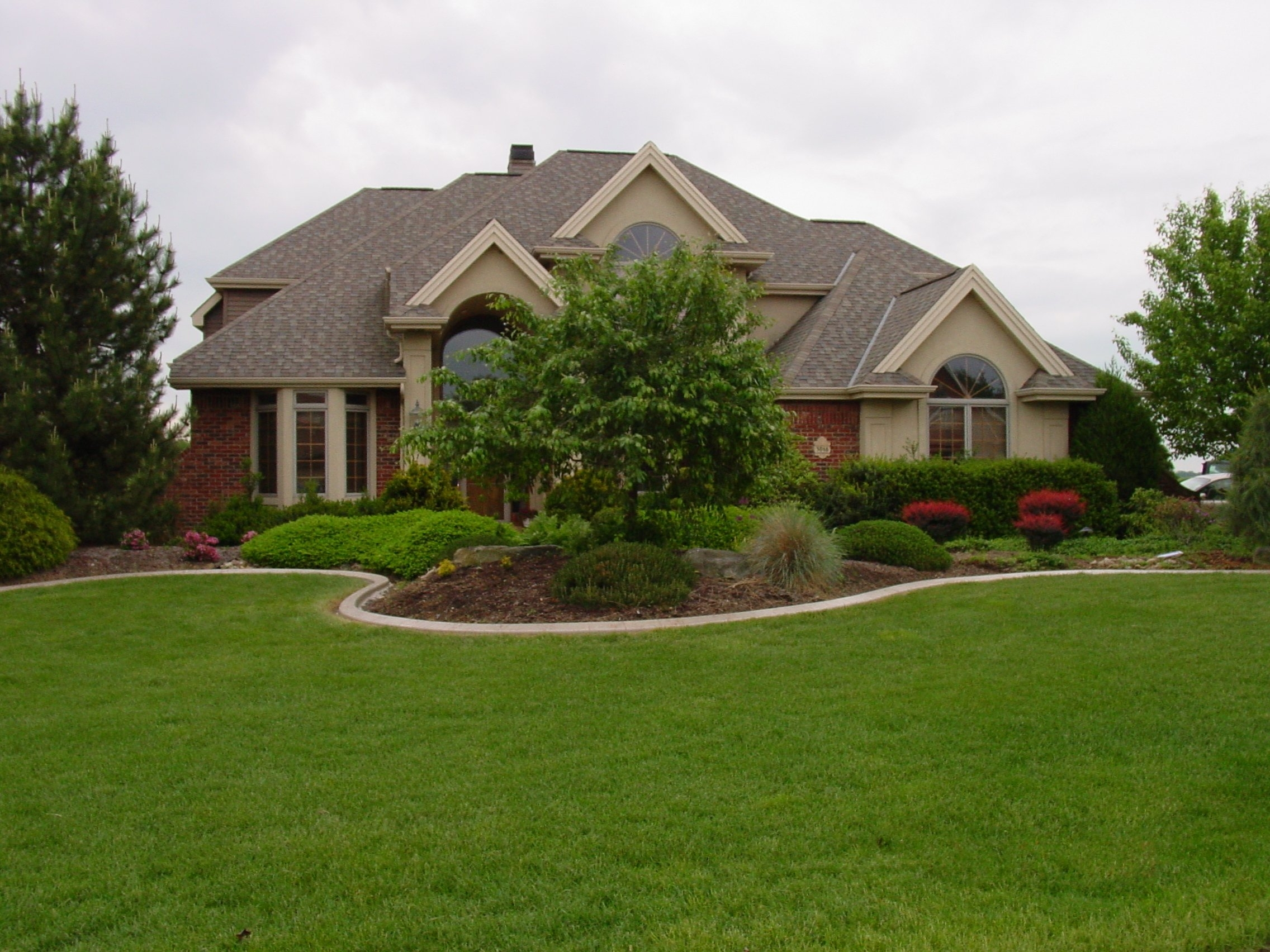 Image of: Curb Appeal Landscaping 7239 With Curb Appeal Landscaping Curb Appeal Landscaping Ideas