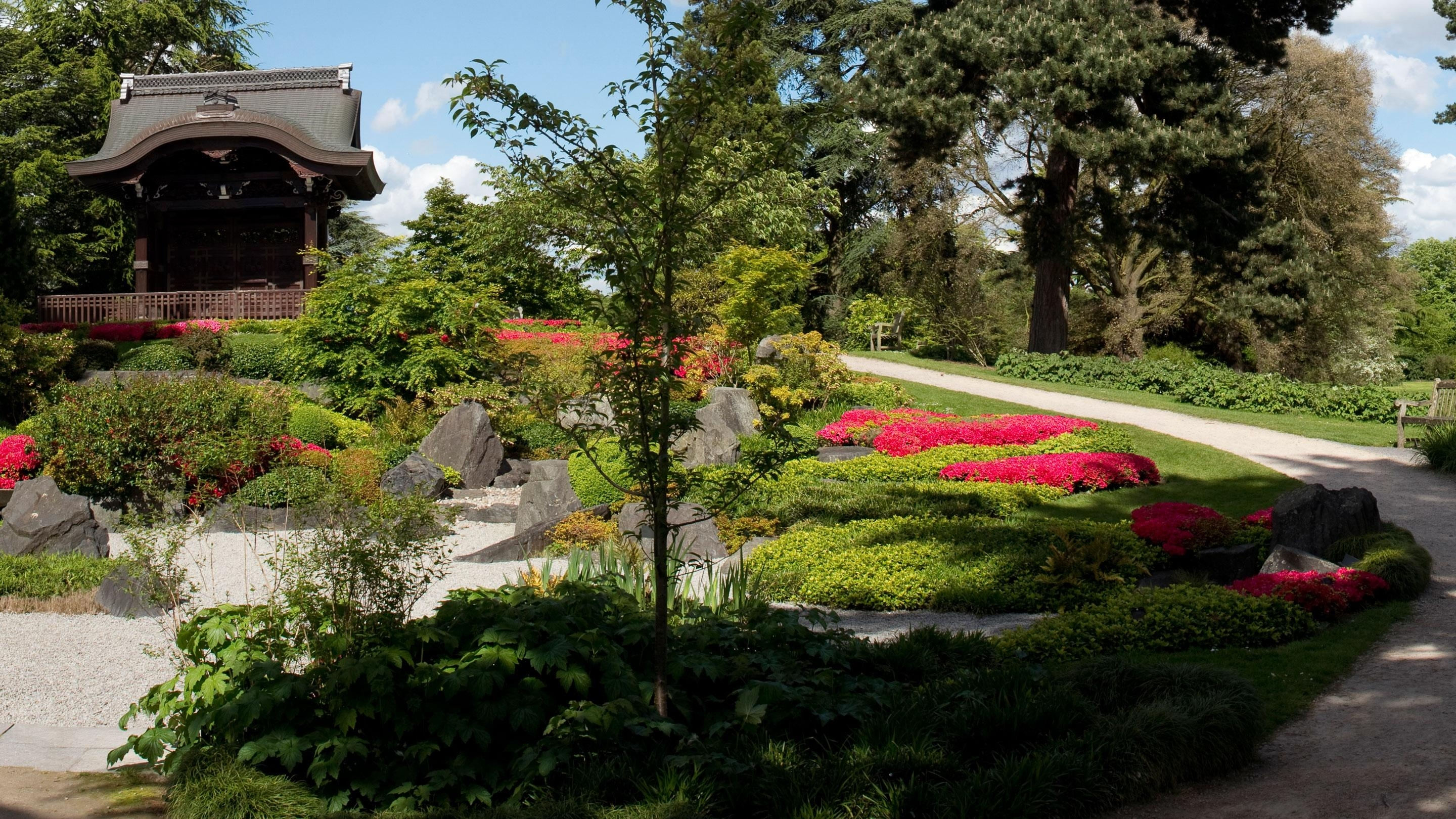 Image of: Japanese Landscape Kew Within Japanese Landscaping Frehsness Japanese Landscaping Garden At Home