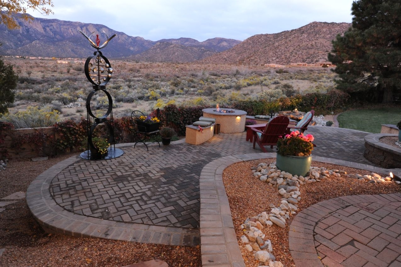 Image of: Lifescapes Landscaping An Albuquerque Landscaping Company With A In Lifescapes Landscaping Diy Ideas Lifescapes Landscaping