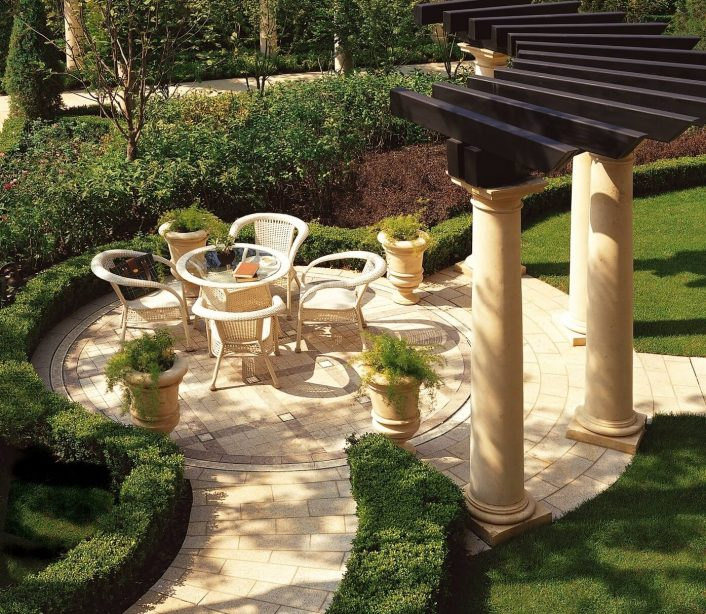 Majestic Mansion Lifescapes International For Lifescapes Landscaping Diy Ideas Lifescapes Landscaping