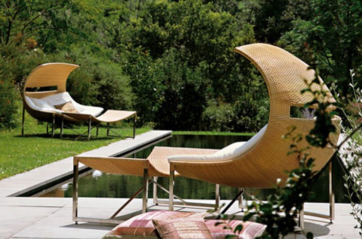 Modern Furniture Modern White Outdoor Furniture Expansive Terra Within Commercial Outdoor Pool Furniture Good Commercial Outdoor Pool Furniture
