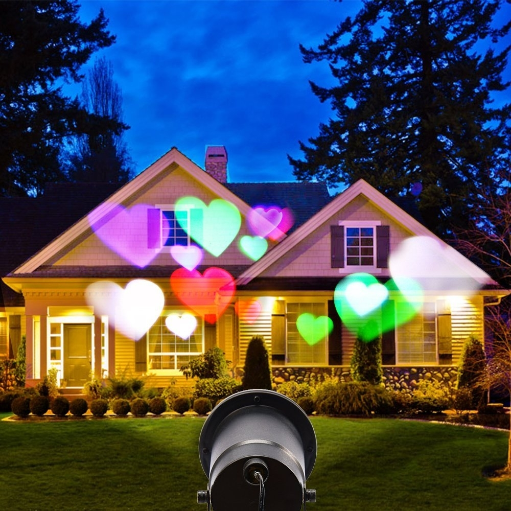 Image of: Online Get Cheap Landscape Laser Projector Aliexpress Within Landscape Laser Lights Landscape Laser Lights Ideas