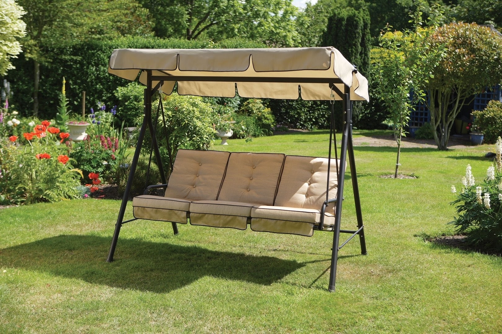 Image of: Outdoor Furniture Swing Seat Edgrb Cnxconsortium Outdoor Pertaining To Wooden Garden Swing Seats Outdoor Furniture Fun Wooden Garden Swing Seats Outdoor Furniture