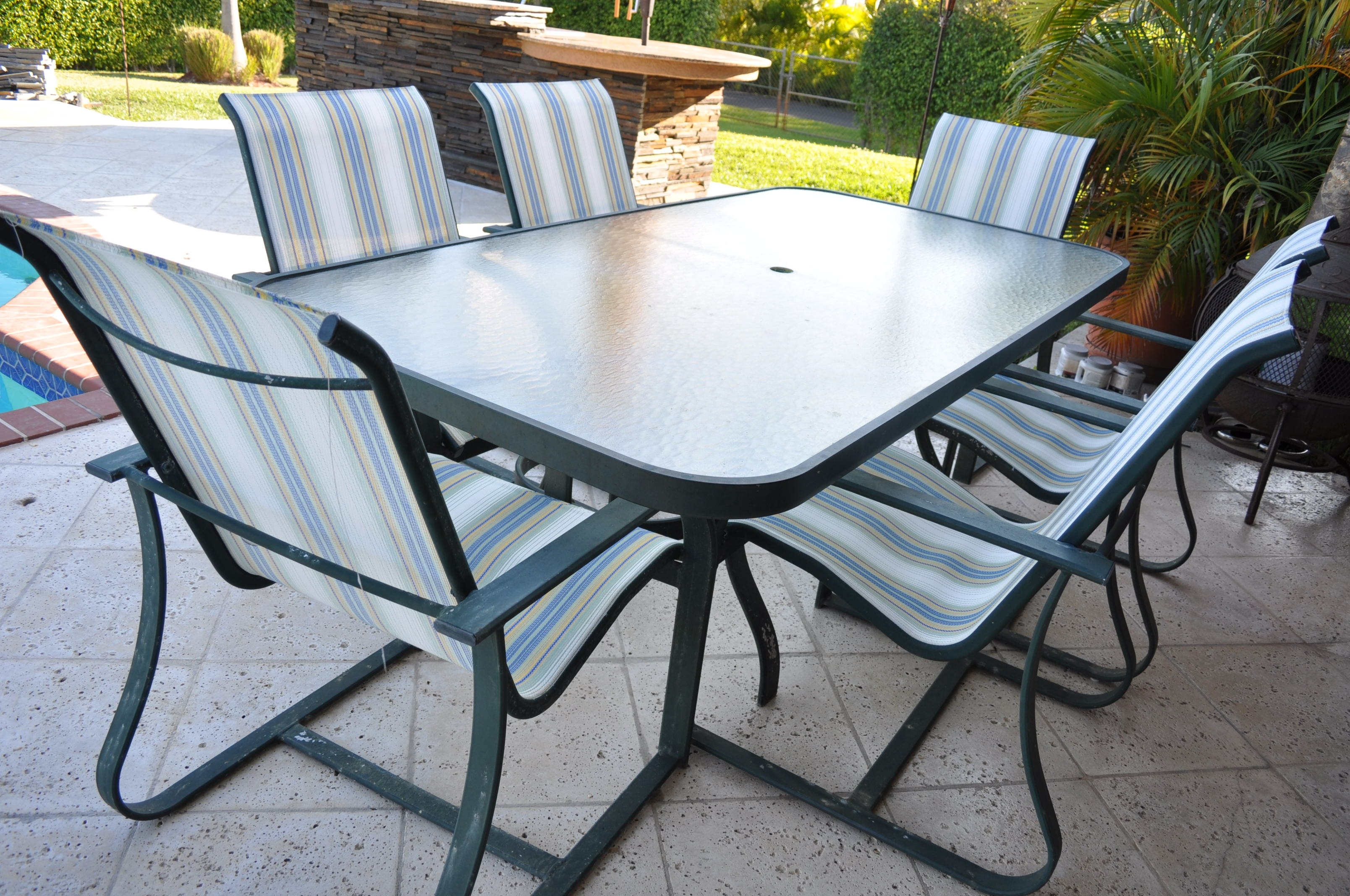 Image of: Patio Good Patio Chairs Kmart Patio Furniture And Patio Furniture Regarding Commercial Outdoor Pool Furniture Good Commercial Outdoor Pool Furniture