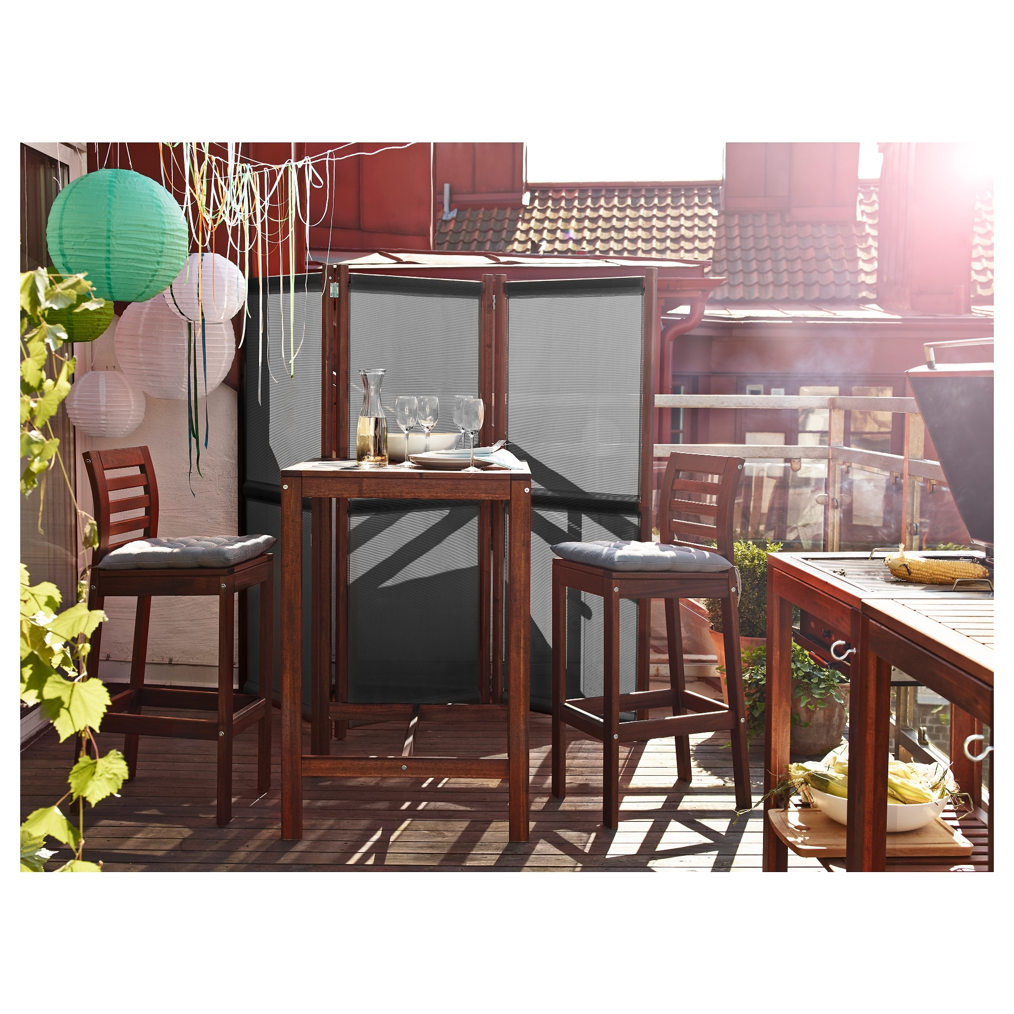 Bar Stool With Backrest For Bar Stool Outdoor Furniture