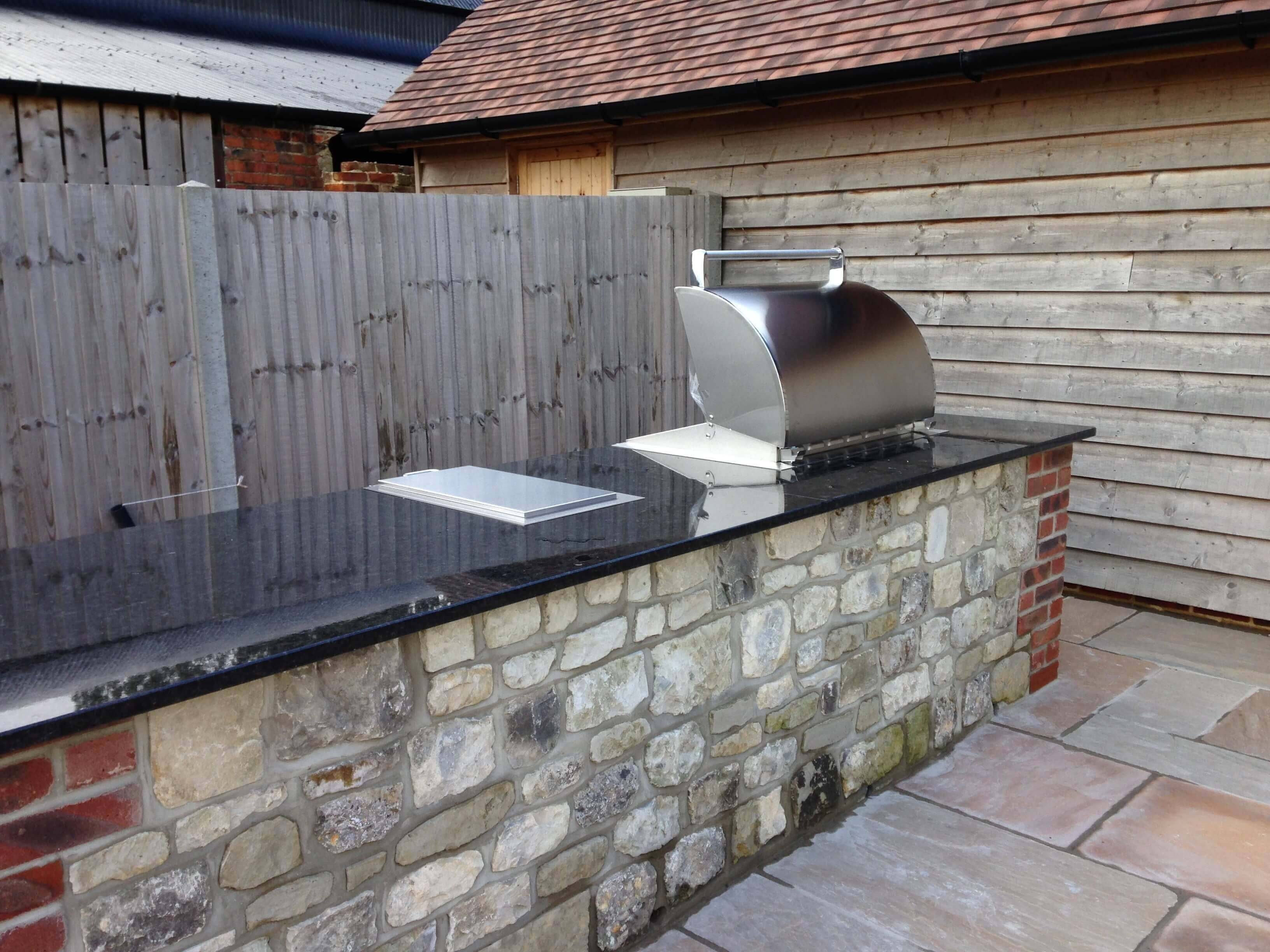 Image of: Winchester Outdoor Kitchens Fire Magic Bbqs Outdoor Kitchens In Pertaining To Fire Magic Outdoor Kitchen Grill Fire Magic Outdoor Kitchen