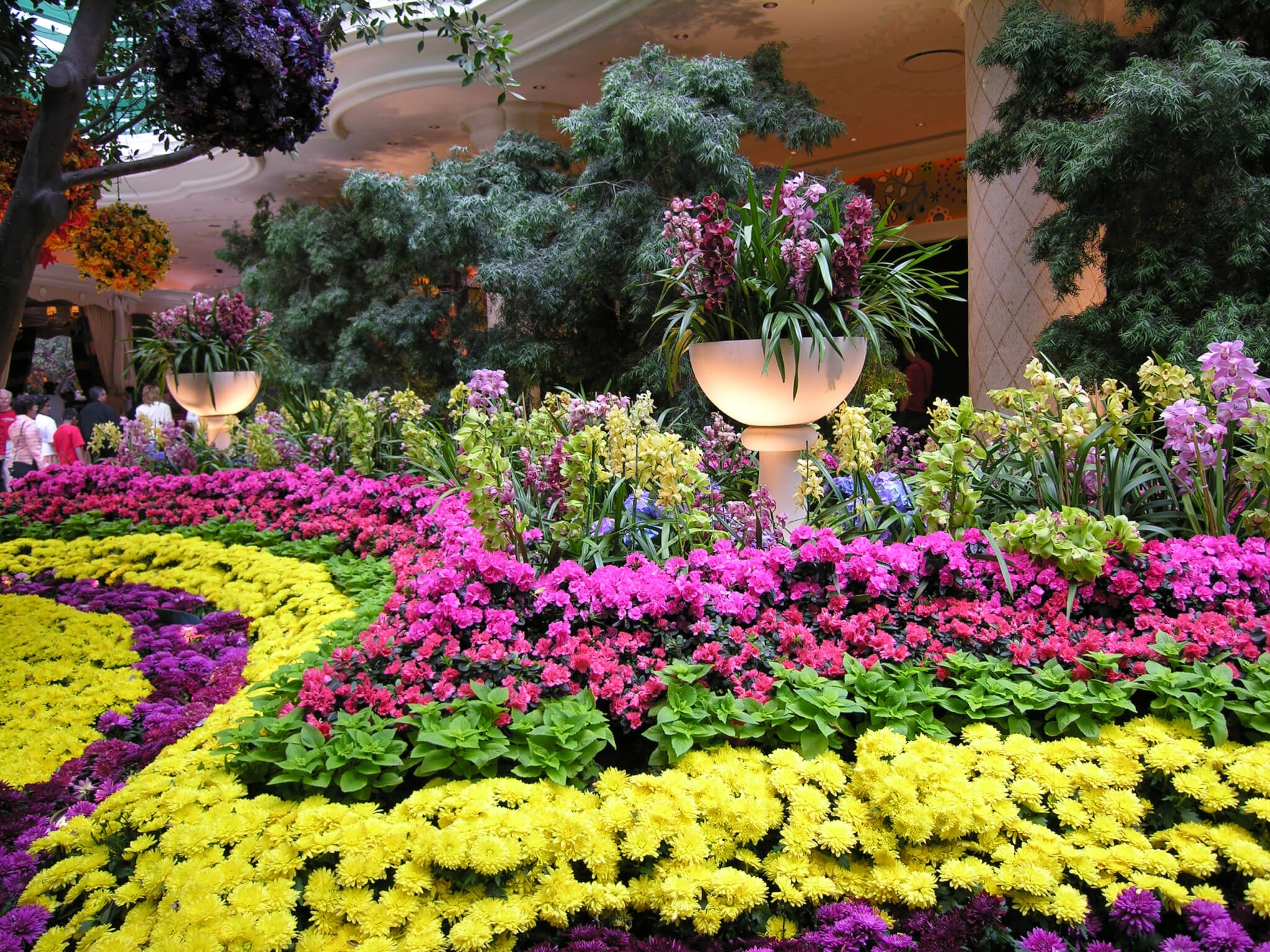 Image of: Wynn Las Vegas Lifescapes International For Lifescapes Landscaping Diy Ideas Lifescapes Landscaping