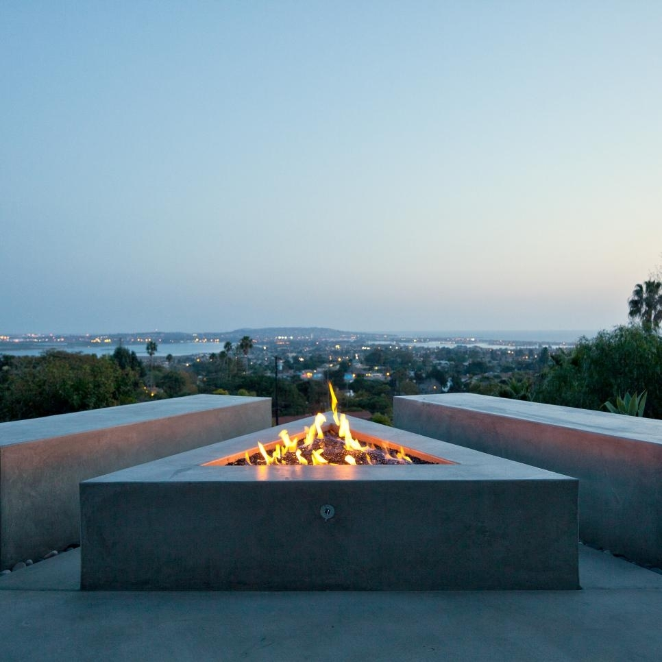 35 Amazing Outdoor Fireplaces And Fire Pits Diy In Fake Outdoor Fireplace Build Fake Outdoor Fireplace