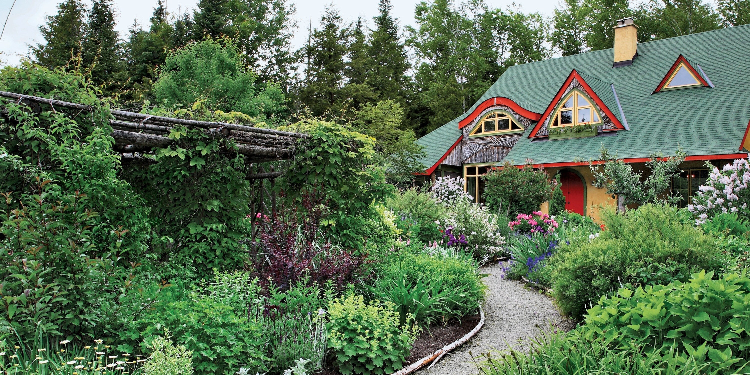 51 Front Yard And Backyard Landscaping Ideas Landscaping Designs Within Best Landscaping Plants Best Landscaping Plants And Trees