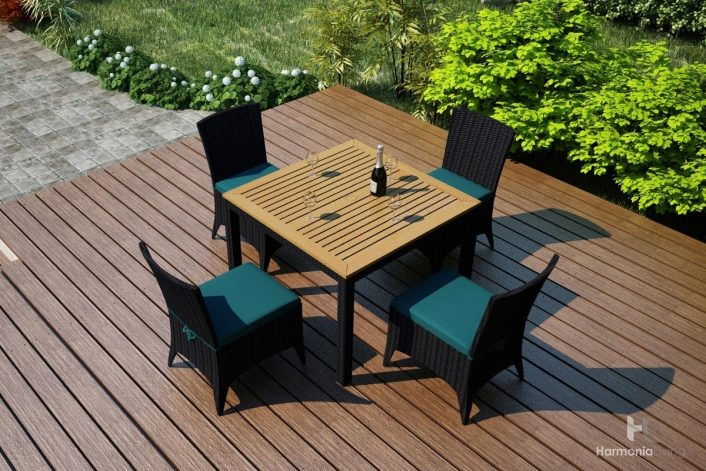 Affordable Outdoor Furniture 10 Best Dining Sets Under 1500 Pertaining To Commercial Outdoor Dining Furniture Great Commercial Outdoor Dining Furniture