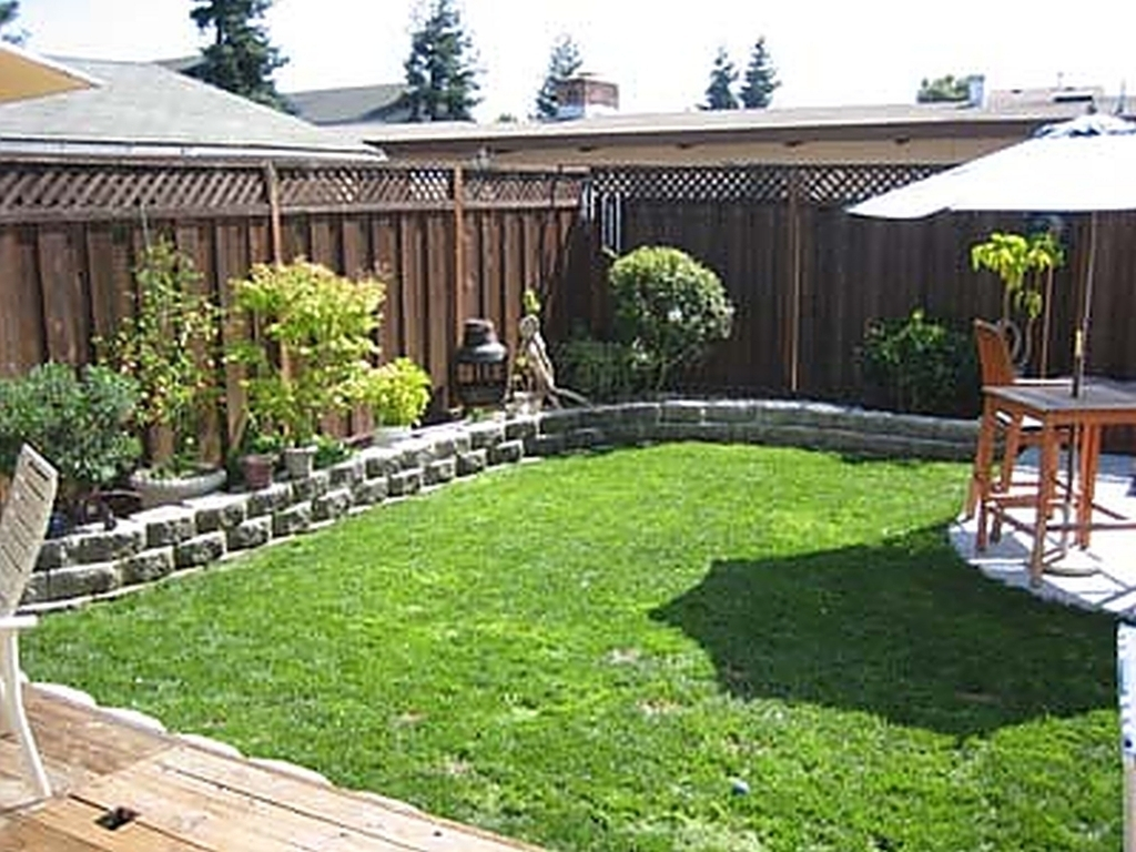 Image of: Backyard Landscaping Design Gardennajwa With Regard To Creative Landscapes Wonderful Ideas Creative Landscapes