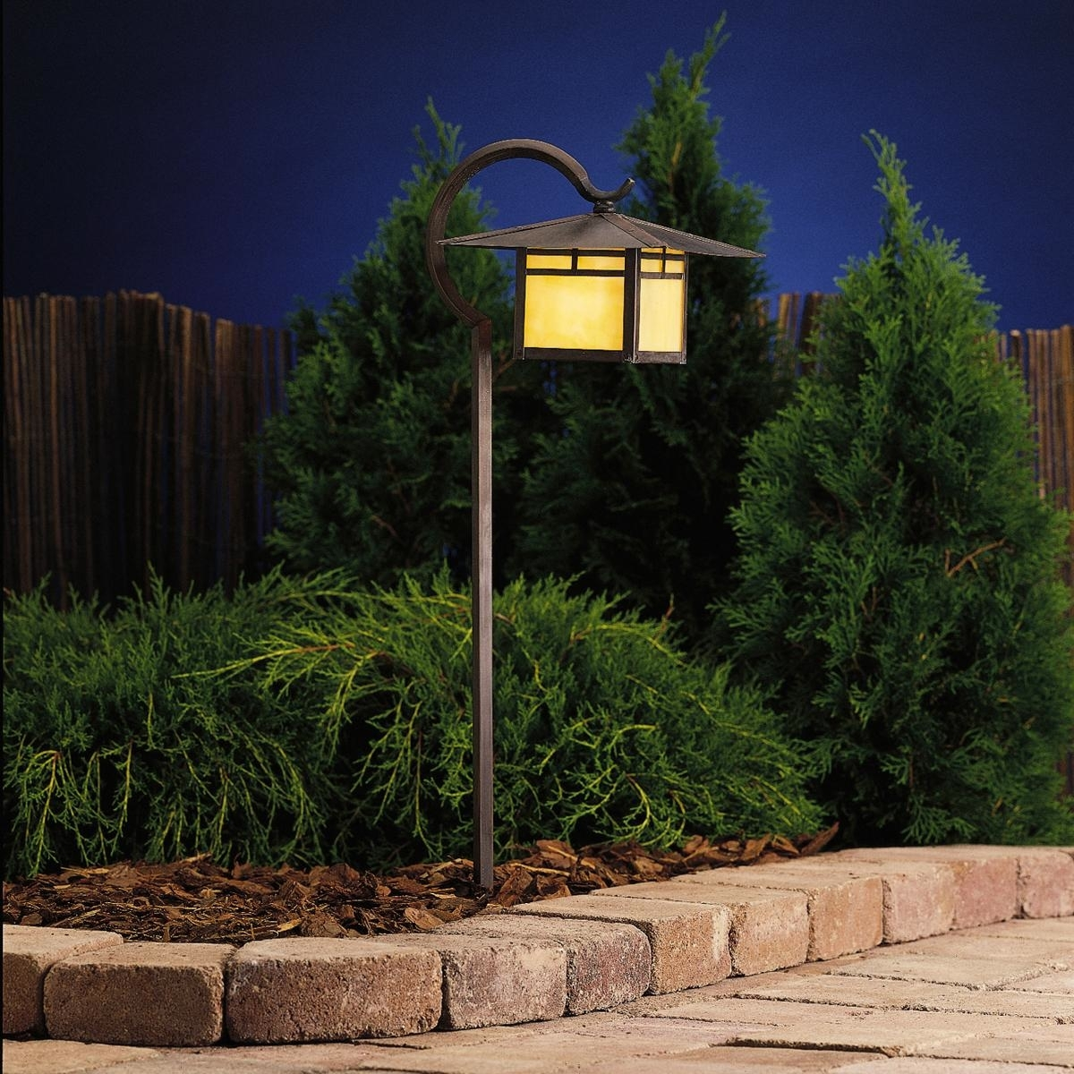 Image of: Backyard Lights Ideas Decoration Outdoor Landscape Lighting Led With Regard To Landscape Spotlights Wonderful Landscape Spotlights At Night
