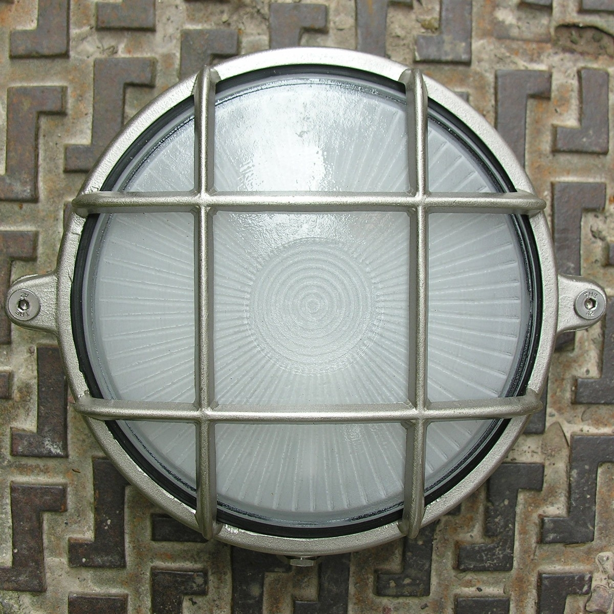 Image of: Bulkhead Lights Lighting Intended For Outdoor Bulkhead Lighting Wonderful Garden Outdoor Bulkhead Lighting