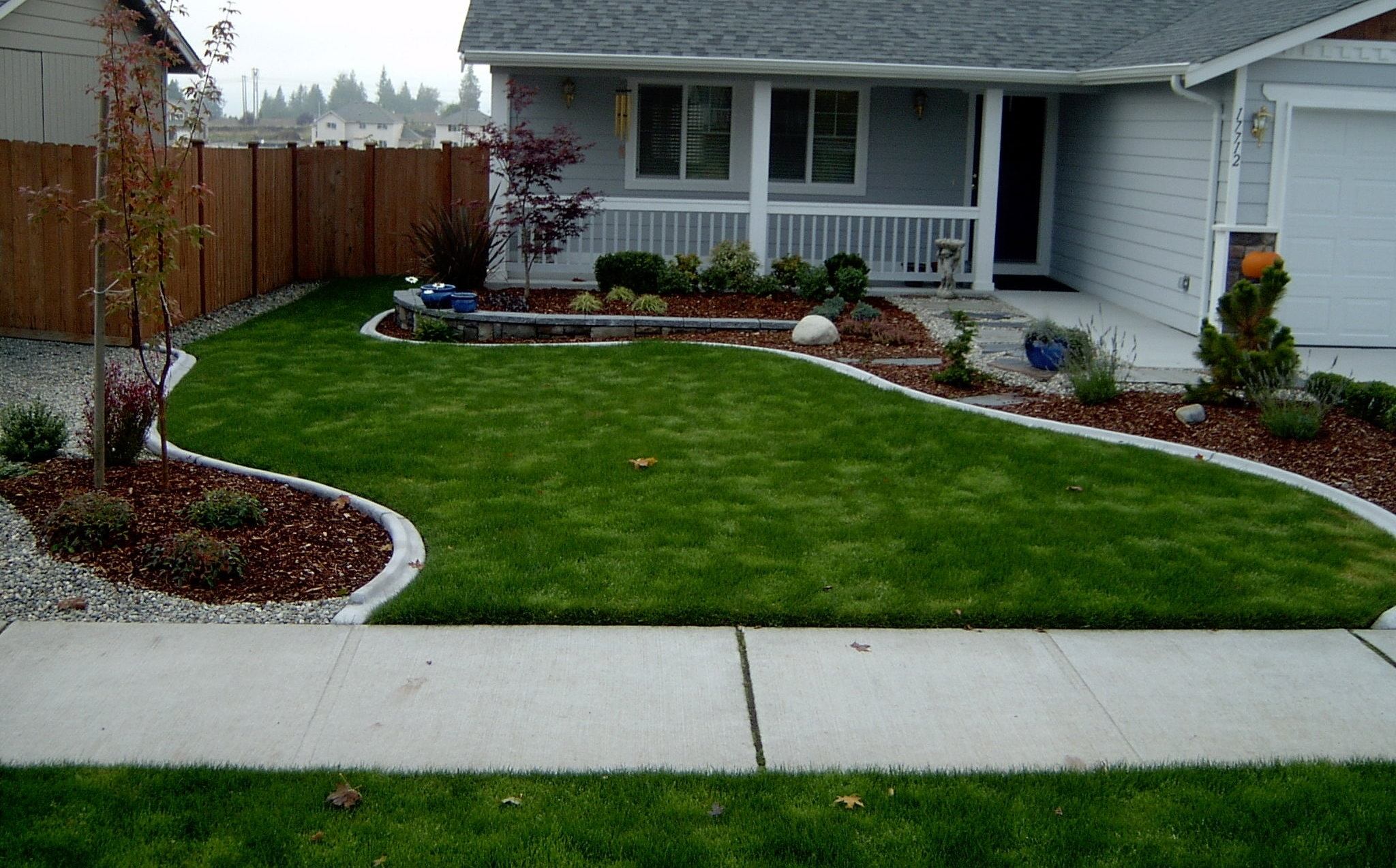 Image of: Complete Landscape Edging Specialists In Decorative Landscape Throughout Decorative Landscape Curbing Ideas Decorative Landscape Curbing Ideas