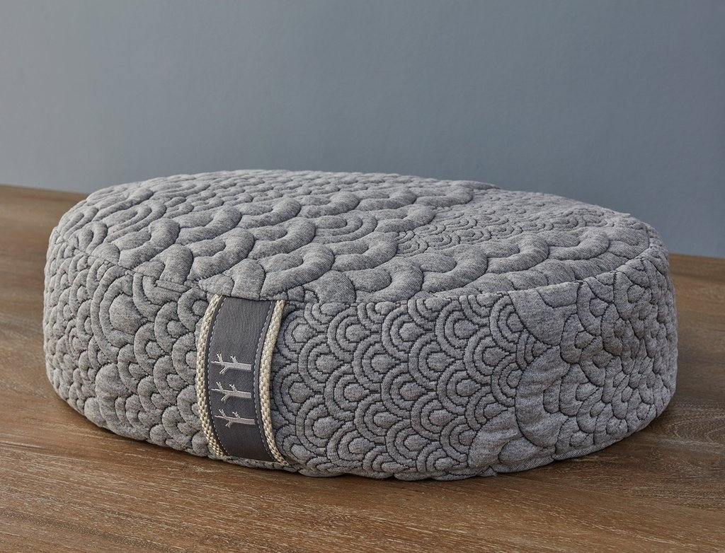 Image of: Crystal Cove Meditation Pillow Meditation Pillow And Pillow Design Inside Outdoor Meditation Cushion Ideas For Outdoor Meditation Cushion