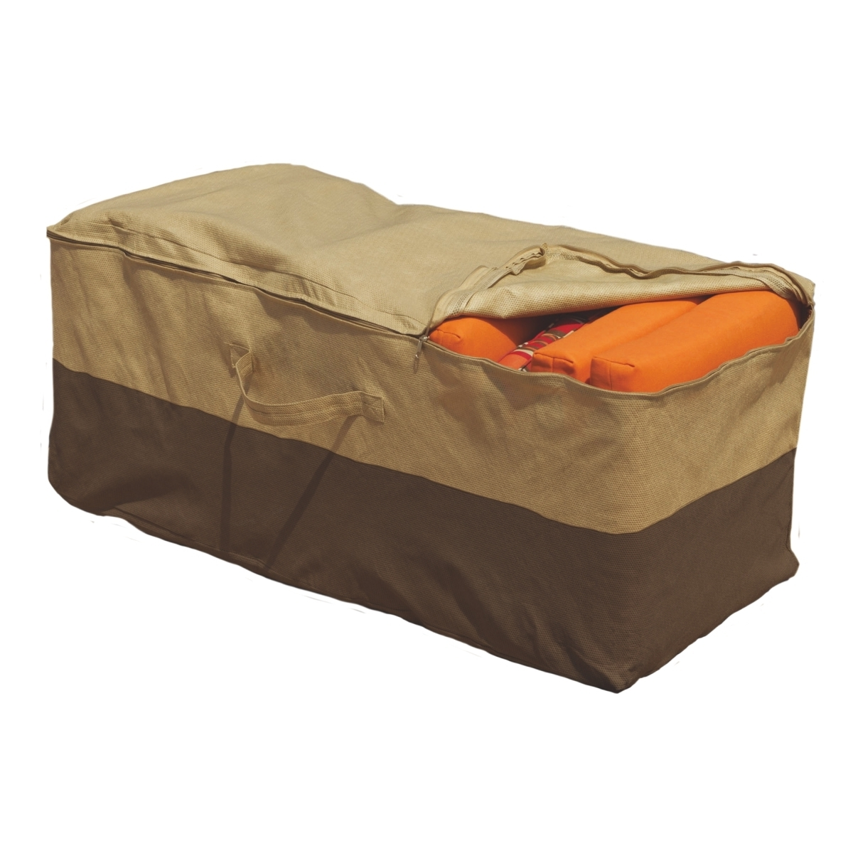 Cushion Bag Outdoor Furniture Roselawnlutheran Within Outdoor Cushion Storage Bags To Save At Outdoor Cushion Storage Bags