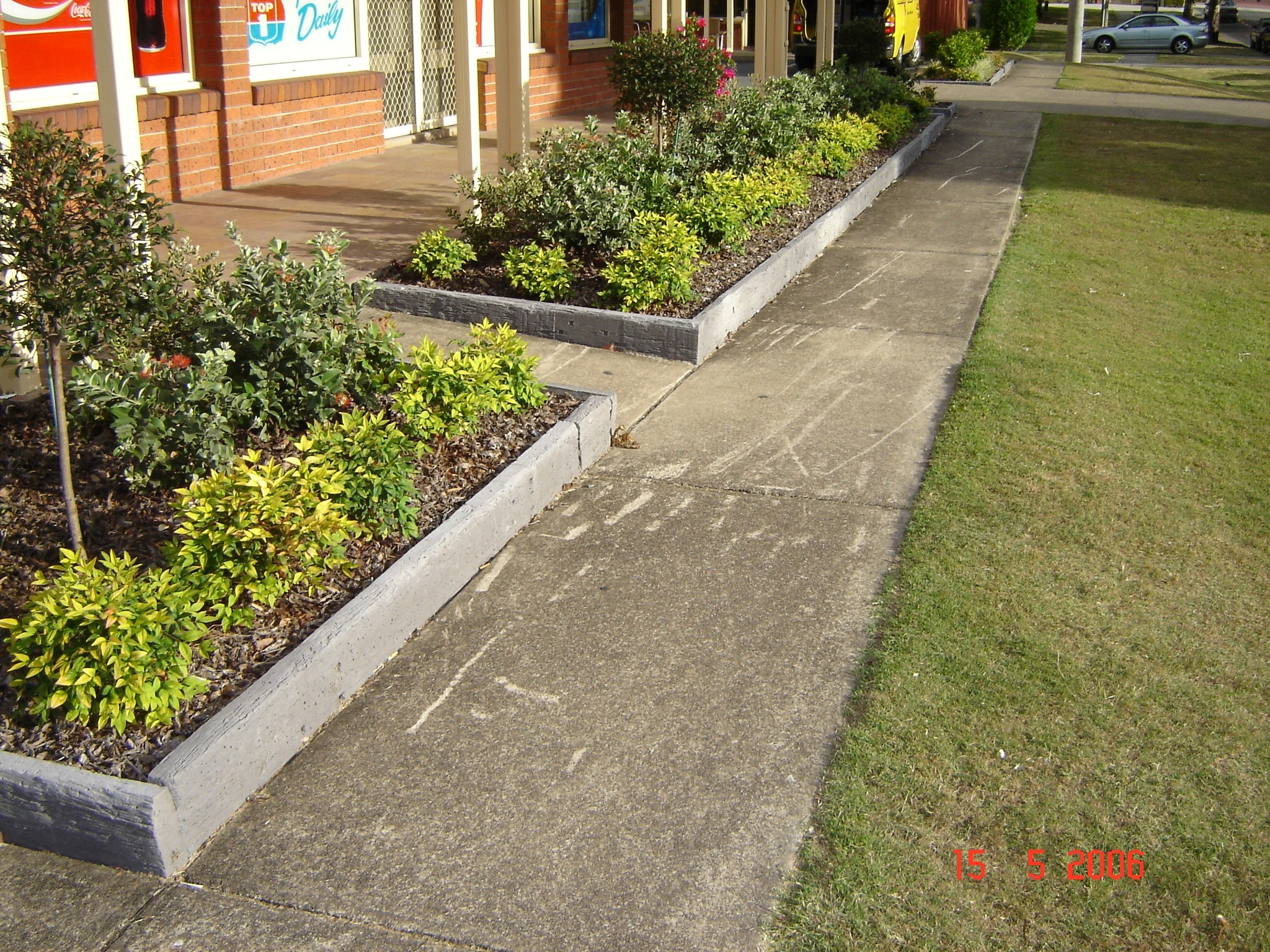 Image of: Decorative Concrete Landscape Edging With Landscape Edging Unique With Decorative Landscape Curbing Ideas Decorative Landscape Curbing Ideas