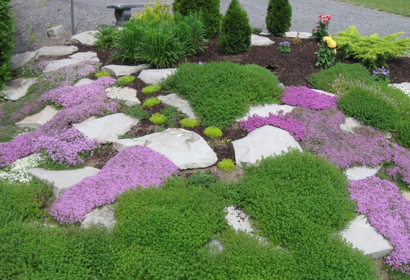 Image of: Decorative White Rocks For Landscaping Ideas Design Ideas Decors In White Rocks For Landscaping Amazing White Rocks For Landscaping