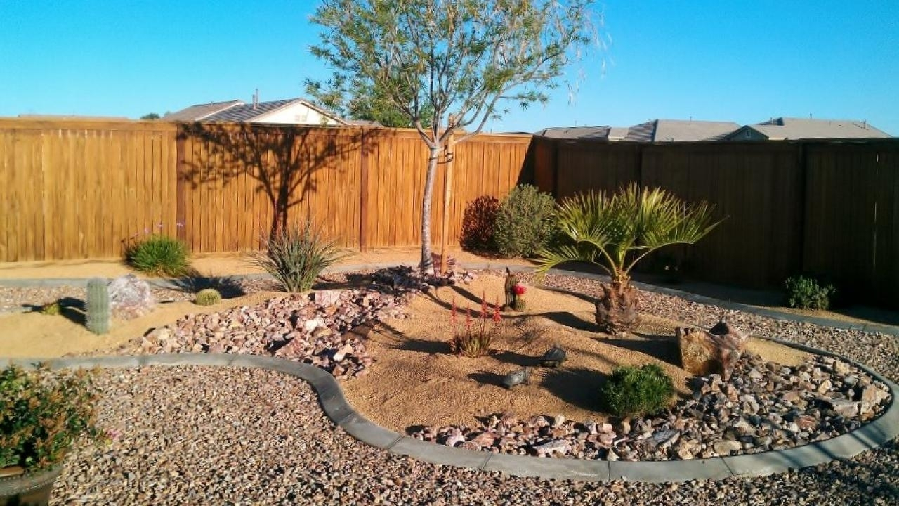 Image of: Desert Landscaping Ideas Hgtv Inside Special Desert Landscaping Ideas Special Desert Landscaping Ideas At Home