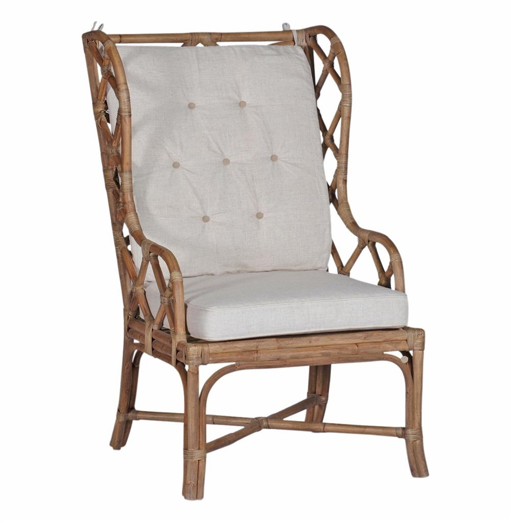 Image of: Dining Room Wingback Dining Chair Nailhead Dining Room Chairs With Regard To High Back Chair Cushions Outdoor Furniture How To Clean High Back Chair Cushions Outdoor Furniture