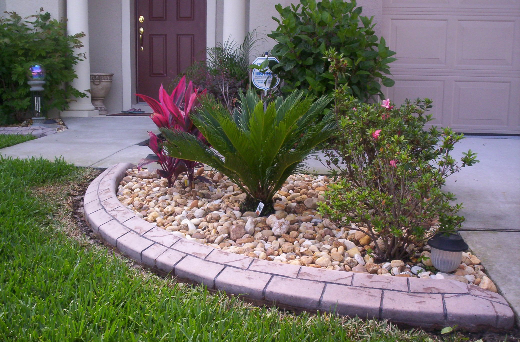 Image of: Diy Landscape Curbing Ideas Design Ideas Decors In Decorative Landscape Curbing Ideas Decorative Landscape Curbing Ideas