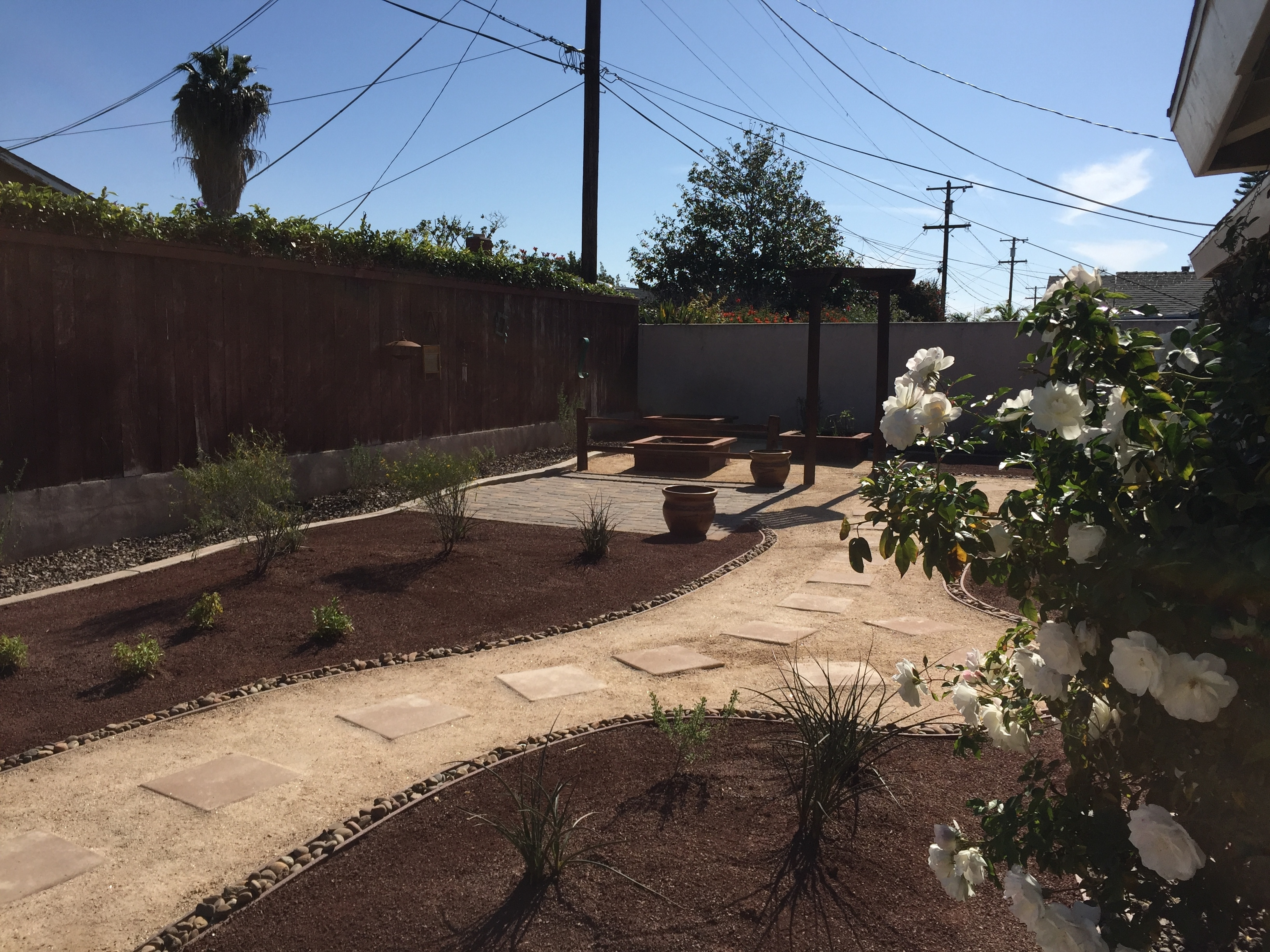 Image of: Drought Landscape Finest Best Drought Landscaping