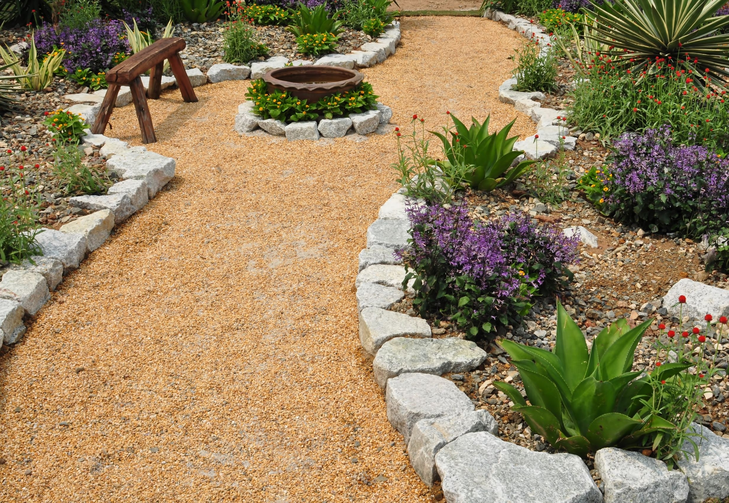Image of: Drought Resistant Landscaping Ideas Drought Tolerant Landscape For Drought Tolerant Landscape Ideas Popular Drought Tolerant Landscape Ideas