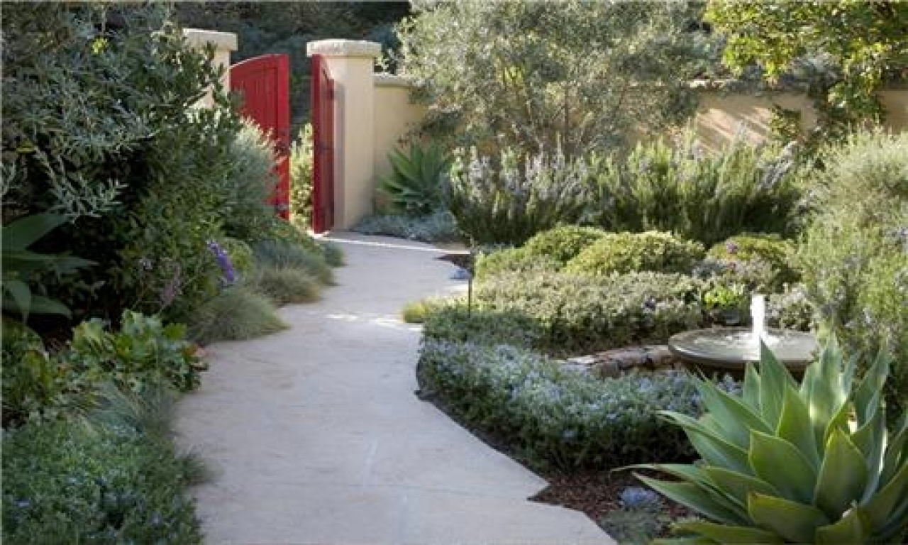 Image of: Drought Tolerant Landscape Design Plans Drought Tolerant In Drought Tolerant Landscaping Amazing Drought Tolerant Landscaping