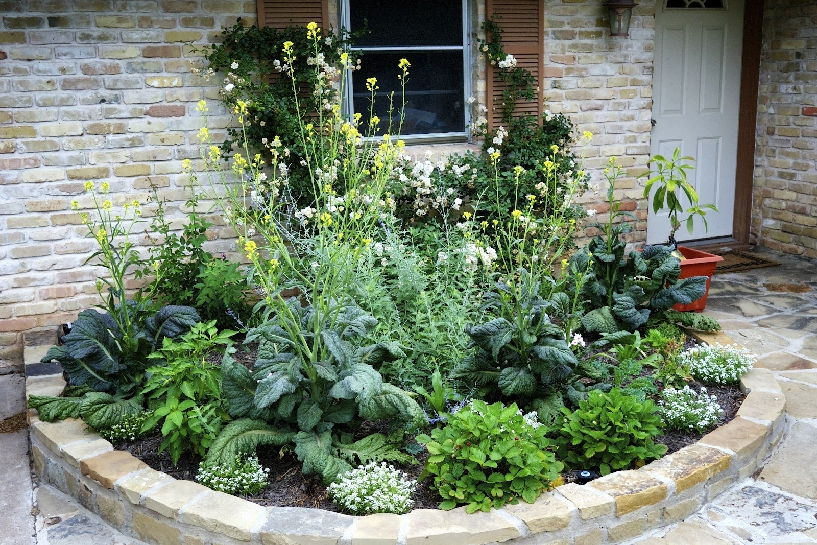 Image of: Edible Garden Landscaping Ideas 20 Wonderful Edible Garden Ideas For Edible Landscape Design Good Ideas Edible Landscape Design