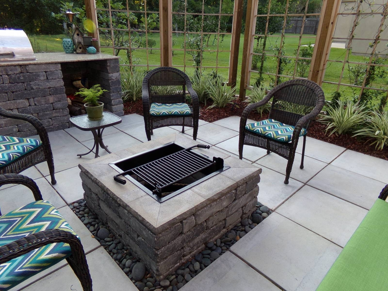 Image of: Fire Pits Backyard Outdoor Fire Pits For Sale Green Escapes With Landscape Fire Pits Fireplaces Landscape Fire Pits