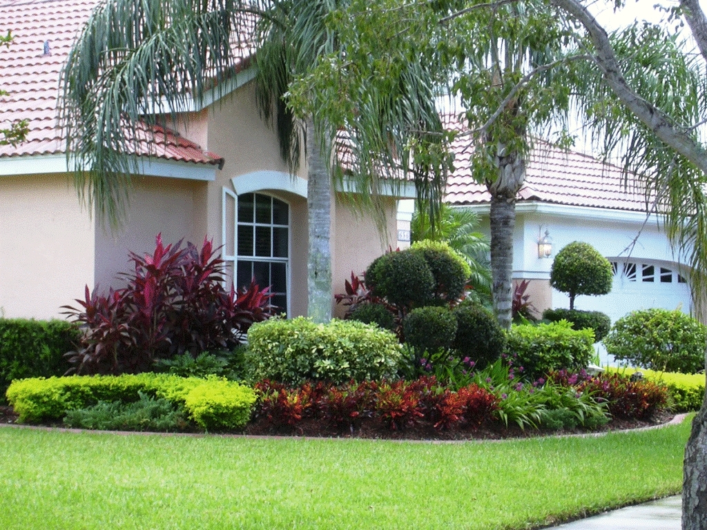Front Yard Landscaping Ideas For A Ranch House Latest Home Decor For Front Yard Landscaping Plans Smart Front Yard Landscaping Plans