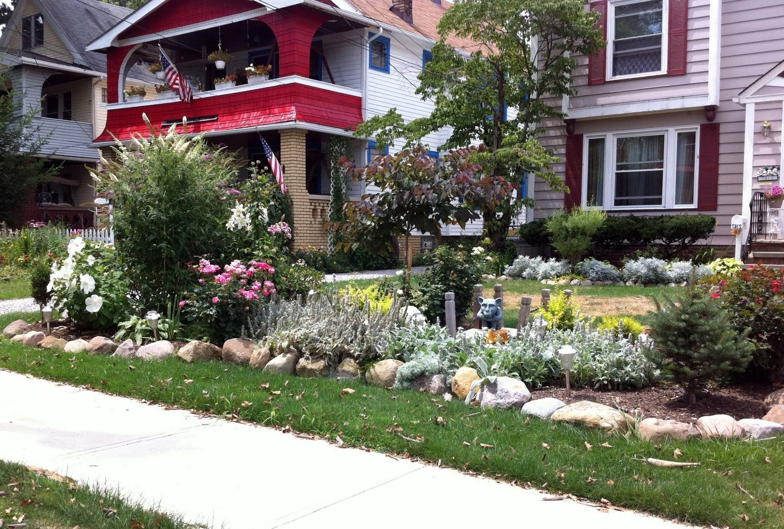 Image of: Front Yard Landscaping Ideas Pictures Landscaping Yards Rutsic Inside Front Yard Landscaping Ideas Appealing Front Yard Landscaping Ideas