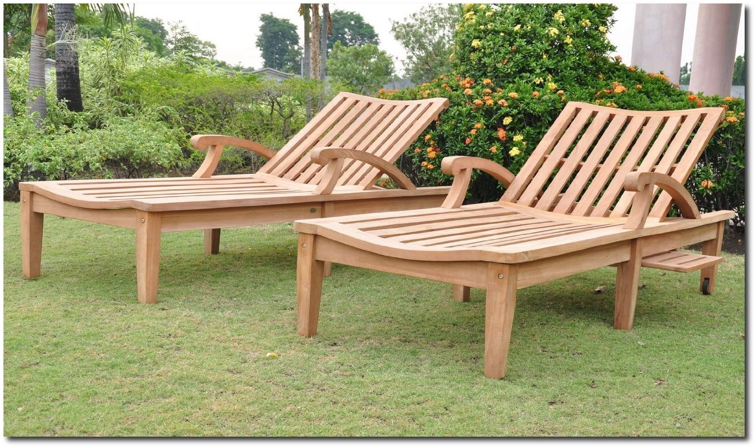 Furniture Appealing Teak Outdoor Furniture For Patio Decoration With Regard To Outdoor Teak Wood Furniture Ways To Keep Outdoor Teak Wood Furniture