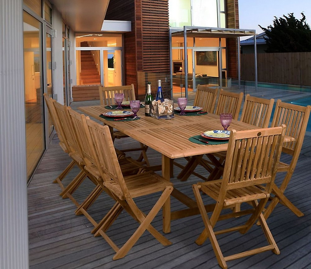 Image of: Decorating Idea Throughout Commercial Grade Outdoor Furniture