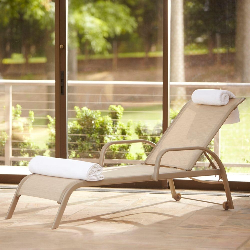 Hampton Bay Westin Commercial Grade Outdoor Furniture