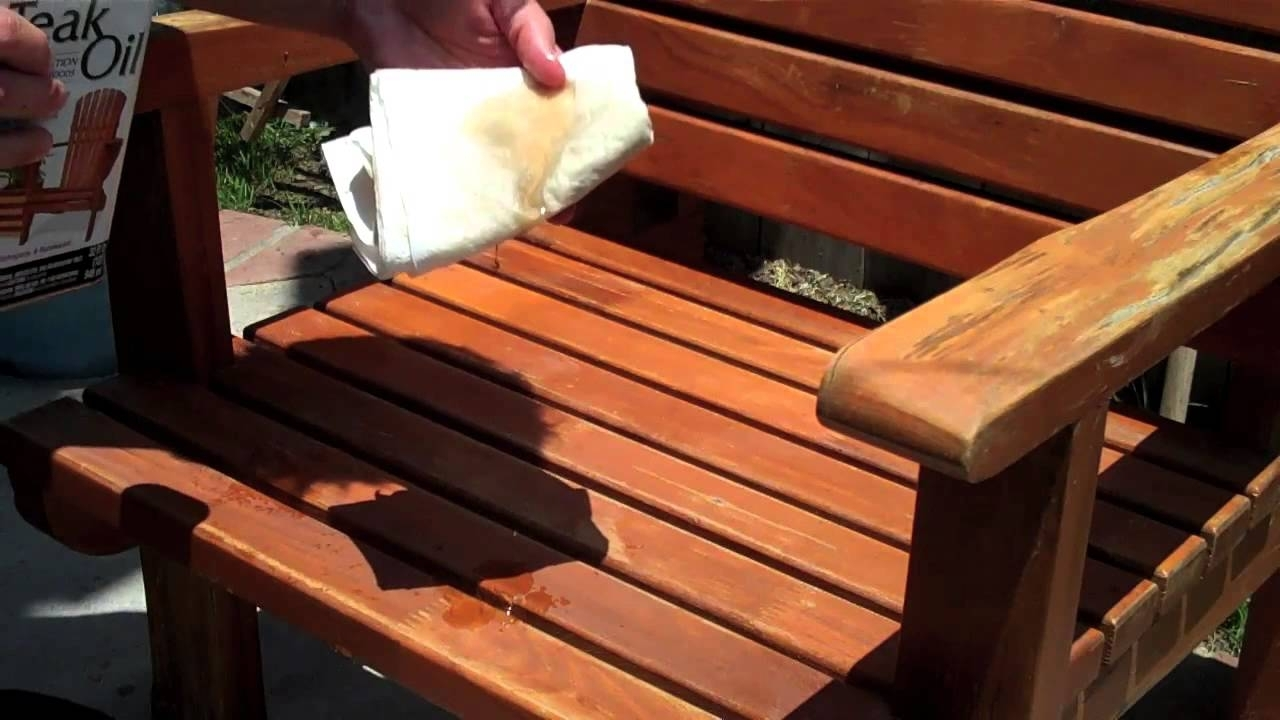 Image of: How To Treat Patio Furniture Teak Furniture Diy Outdoor In Cleaning Outdoor Teak Furniture Ideal Cleaning Outdoor Teak Furniture