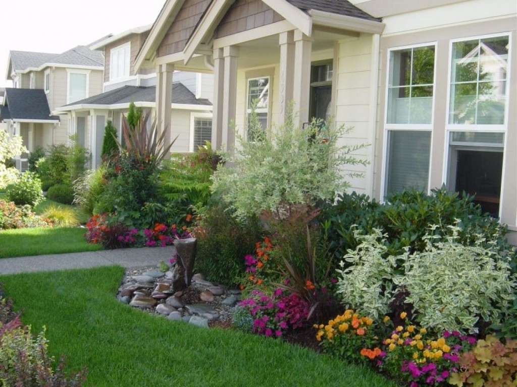 Image of: Landscape Designs For Front Yards Front Yard Landscaping Plans Regarding Front Yard Landscaping Plans Smart Front Yard Landscaping Plans