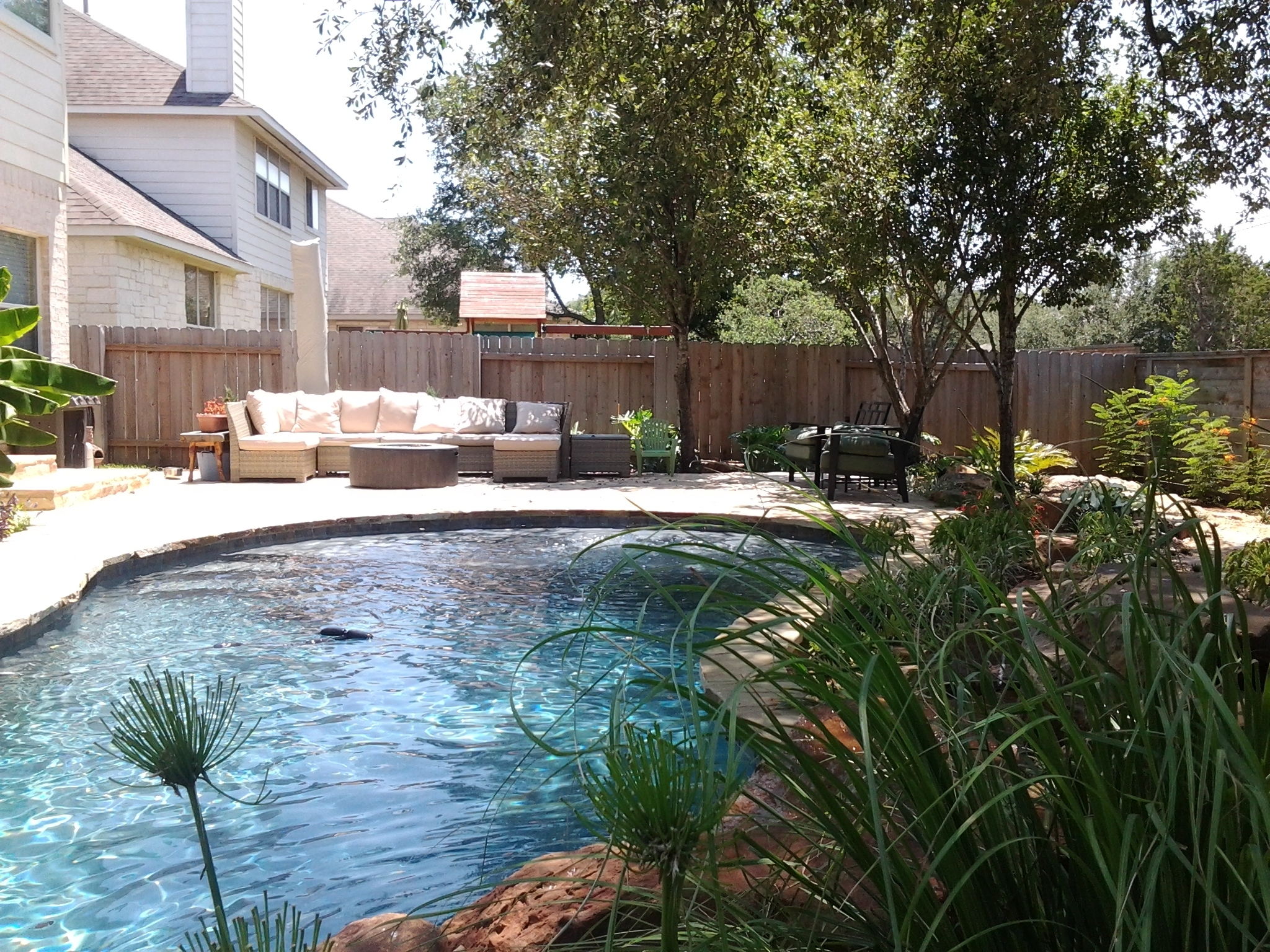 Landscaping Greeneraustin With Regard To Xeriscape Landscaping Knowing About Xeriscape Landscaping