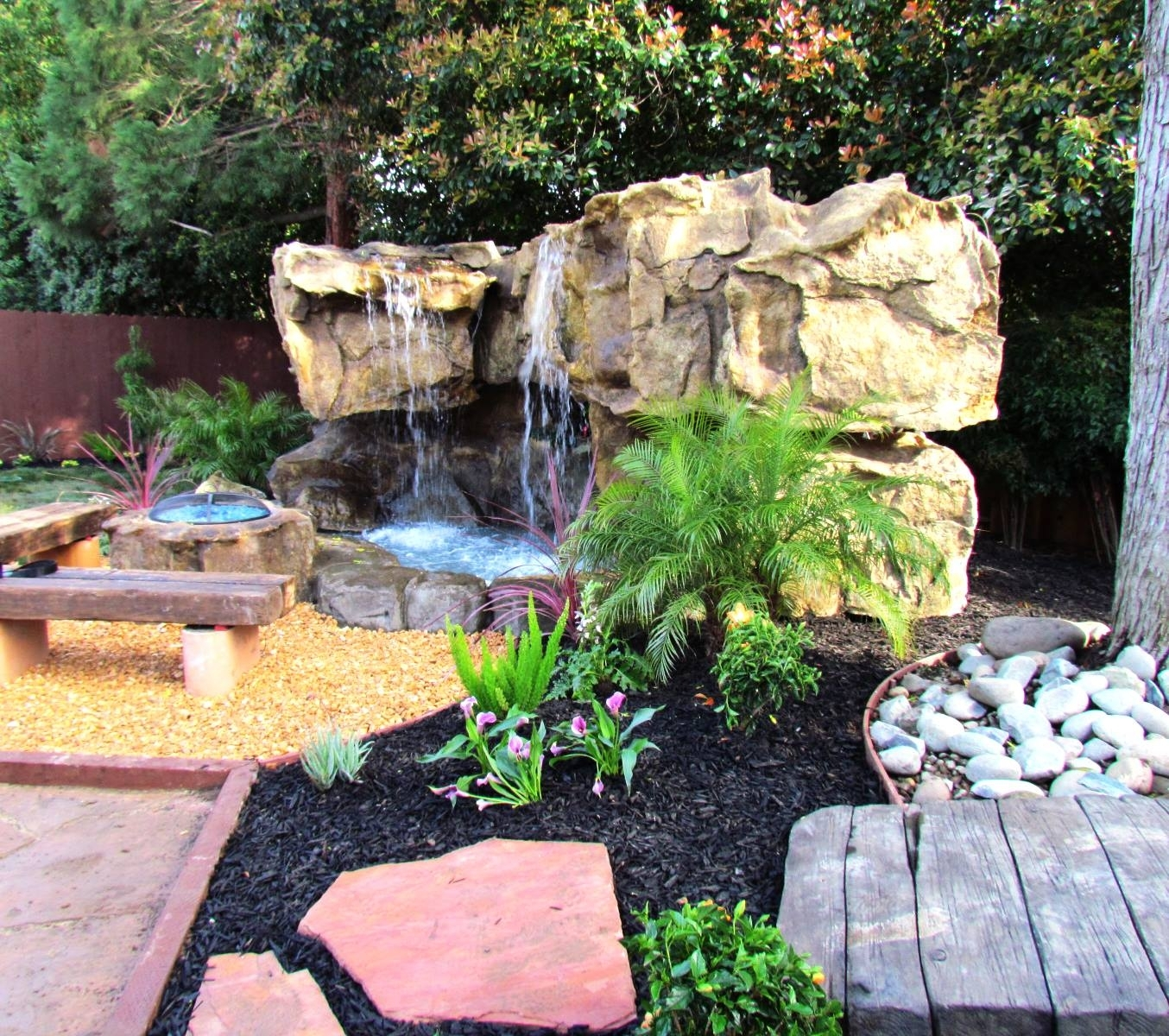Landscaping Gulf Coast Scapes With Regard To Best Landscaping Plants Best Landscaping Plants And Trees