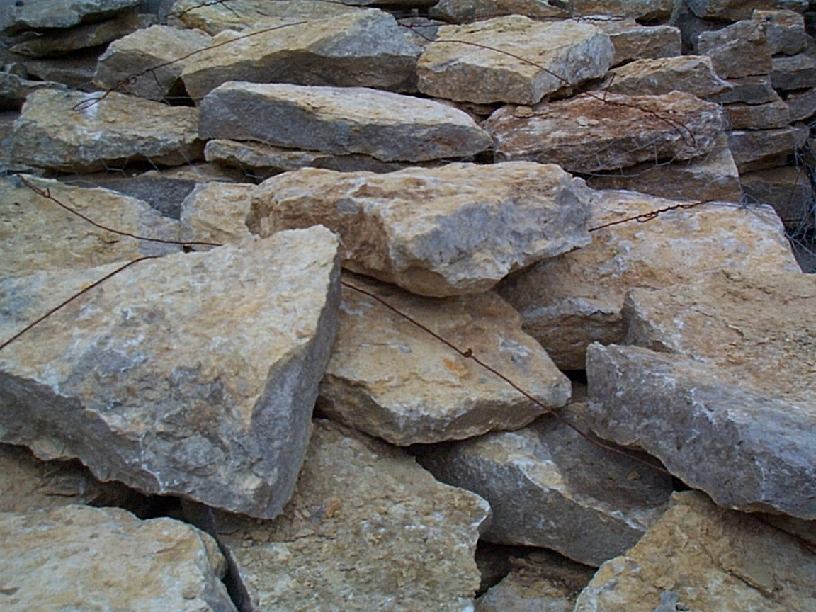 Image of: Landscaping Rocks And Stones How To Use Landscaping Rocks Throughout Flat Landscaping Rocks Flat Landscaping Rocks Garden
