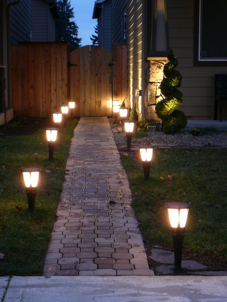 Image of: Lighting Outdoor Lights For Trees Landscape Spotlights Led Regarding Landscape Spotlights Wonderful Landscape Spotlights At Night